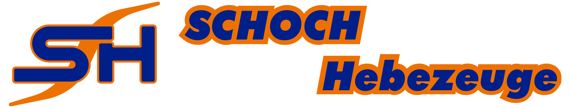 SCHOCH Hebezeuge